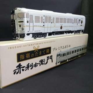 日本 赤利右衛門燒酎
