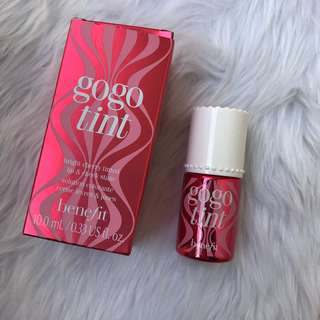 Benefit Gogo Tint (full size)