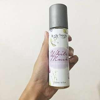 White Musk Body Spray
