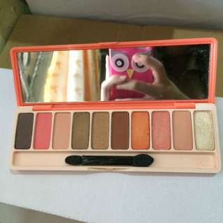 Eye Shadow Etude House