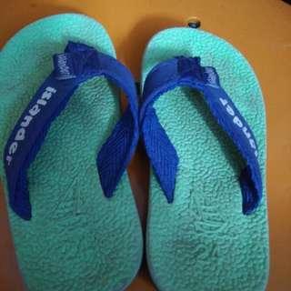 islander slippers
