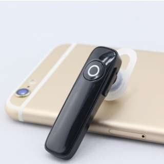 [$15 Communicate with Style! - Wireless Bluetooth Earpiece]