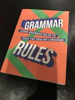 Educational English pocket book