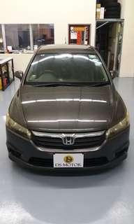 Honda Stream 1.8A 6 seater