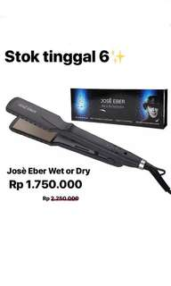 Jose Eber Wet or Dry 1.5 inch Grey