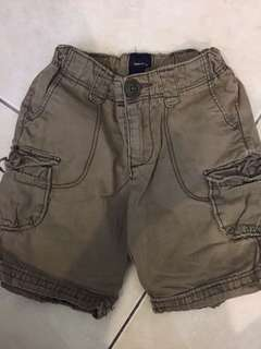 BABY GAP 3years. Pants BERMUDA