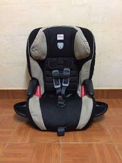 Britax Frontier 85 Booster Carseat