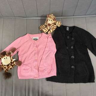 Zara Kids OshKosh B Gosh Outerwear