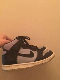 """Nike Dunk High """"Washington"""""""