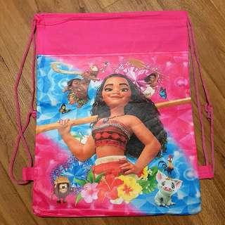 Moana #2 Drawstring Bag