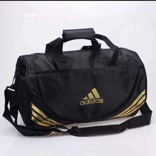 Adidas Duffle Bag (Brand new and instocks)