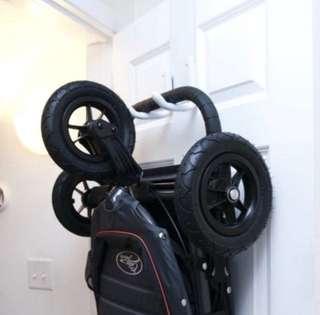 Metrotots strollaway stroller hanger hook