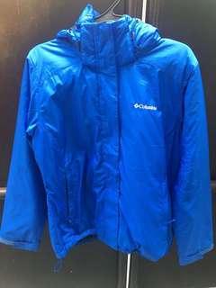REPRICED‼️Pre-loved Columbia Jacket (waterproof)