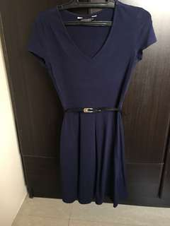 Dorothy Perkins Corporate Dress