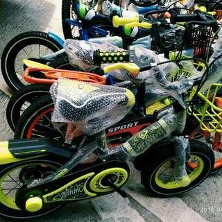 12寸小童單車