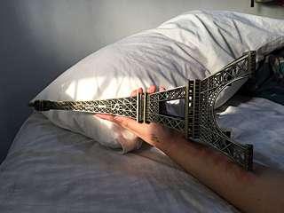 ‼️SALE‼️ vintage Eiffel Tower display