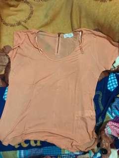 Top Zara dan MKD