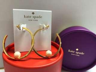 Earrings Kate Spade