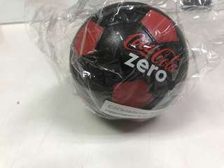Coca Cola Collection Soccer Ball