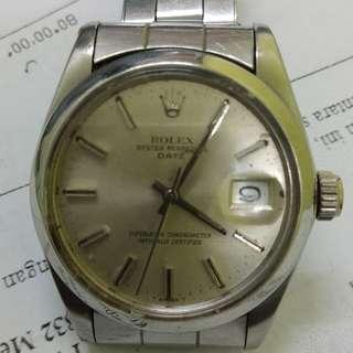 Rolex perpetual original