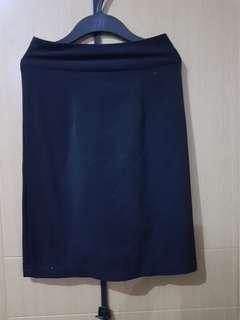 Meg Pencil Skirt