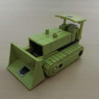 Transformers G1 - Constructicons BONECRUSHER