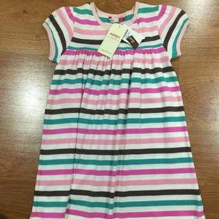 NWT Poney Dress