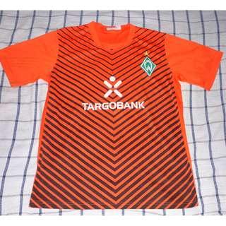 Werder Bremen Football Soccer Jersey