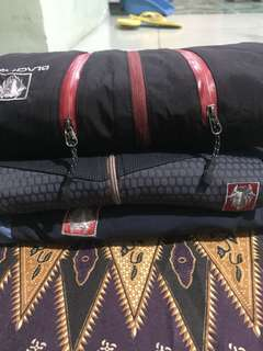 Black Yak Pack