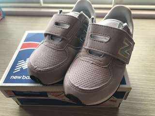 New balance toddler sneakers