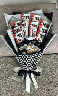 Boquet(chocolate)