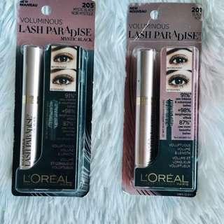 Lash Paradise Mascara L'Oréal SALE