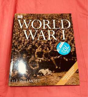 World War I & World War II