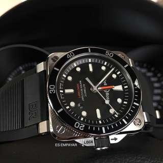 Bell&Ross BR03-92 Diver