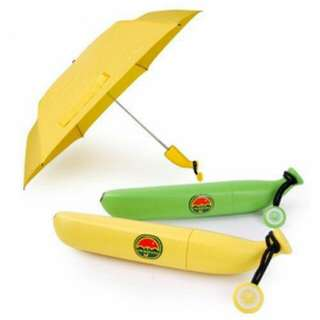 Banana Umbrella(Sale)