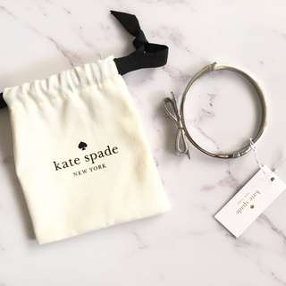 "AUTHENTIC Kate Spade ""Love Notes"" Bracelet"