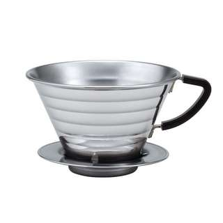 Kalita Wave 185 dripper (3-4 person)