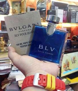 BLV Bvlgari Pour Homme