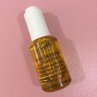 Kiehl's Daily Reviving Concentrate - New 30ml