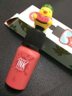 Peripera Peri's Ink Velvet in 14 Beauty Peak Rose