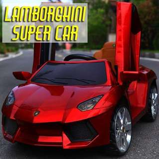 Lamborghini Super Car