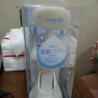 Brush pencuci muka