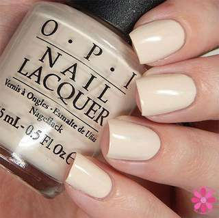OPI Be There In A Prosecco V31