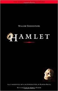 Hamlet- William Shakespeare