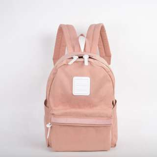 CiloCala Brandnew Backpack Rose gold