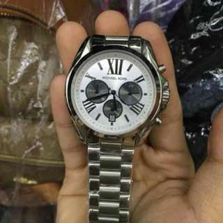 Authentic  Watch MK for sale