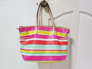 Authentic Kate Spade Diaper Bag (multicolour)