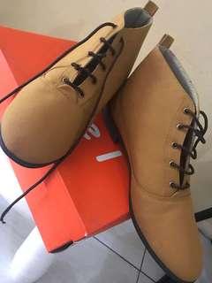 Niel Boots