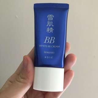 Kose Sekkisei Bb Cream Spf 40 no 2