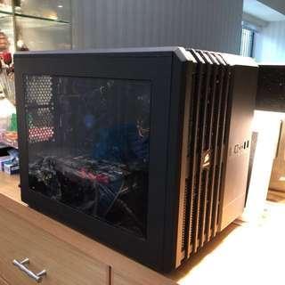 [減價] [組裝電腦] Xeon GTX 960 Gaming Desktop